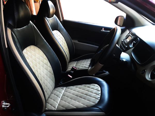 Right Fit Car Seat Covers